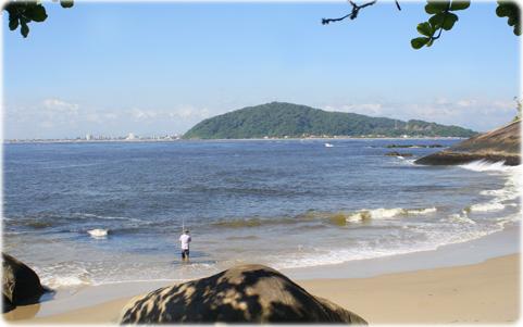 Resultado de imagem para praia mansa